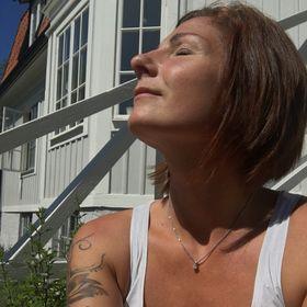 Jenny Berglund