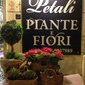 Petals Flowers shop