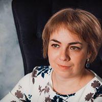 Оксана Дубко