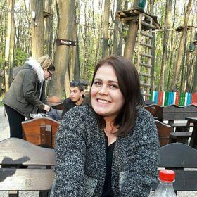 Alexandra Ioana Calița