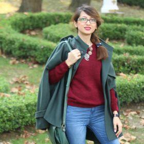 Maryam Sedaghat