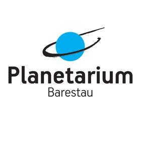 Planetarium Barestau