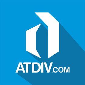 ATDIV.com Web Design