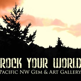 Rock Your World: PNW Gem & Jewelry Gallery in Lincoln City on the Oregon Coast