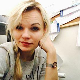 Aleksandra Kacierzewska (Bojarska)