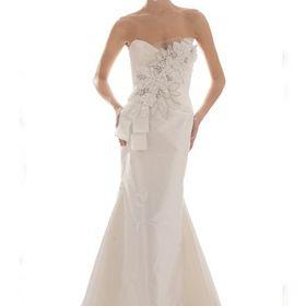 d97b24488816 Νυφικά φορέματα (bridaldress2015) on Pinterest