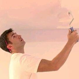 Wayne Perrey DIY doer, TV Carpenter, Interior styler