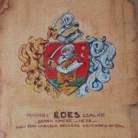 Édes and Orbán Families
