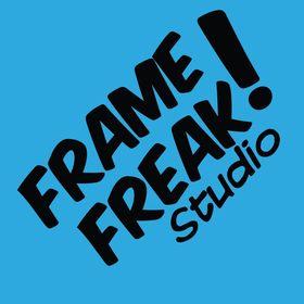 Frame Freak Studio