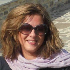 Debbie Charokopou