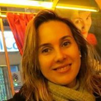 Maria Hornos Steffens