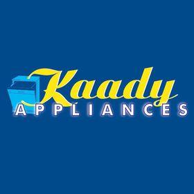 Kaady Appliances (kaadyappliances) on Pinterest