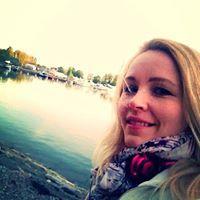 Saija Nyström