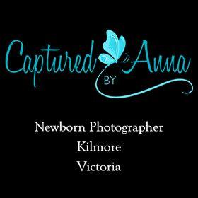 Captured By Anna Anna Barry