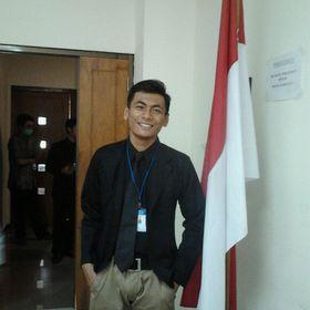 Oky Ary Kurniawan
