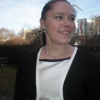 Helene Crosfield