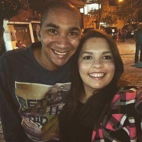 Taiza Ferreira Luiz