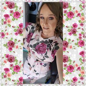 Katie Staniforth