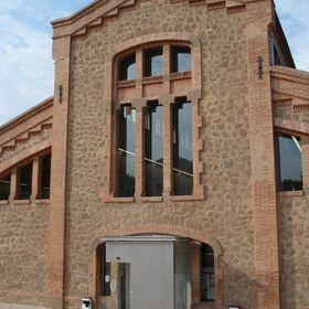 BCUM Biblioteca Campus Manresa