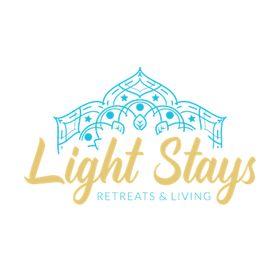 Light Stays Retreats and Living