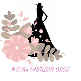 N.C.M's fashion blog