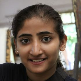 Bhagyashree Suthar
