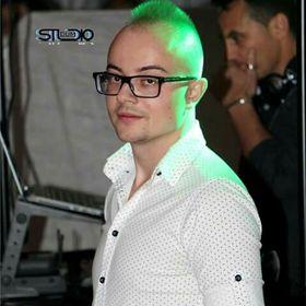 Alex Trofo