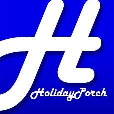 HolidayPorch