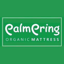 Palmpring Organic Coconut Mattress