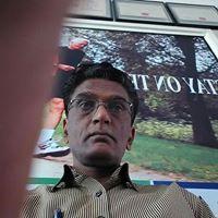 Ashraf Mohammad
