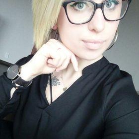 Monika Karasiewicz