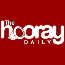 The Hooray Daily