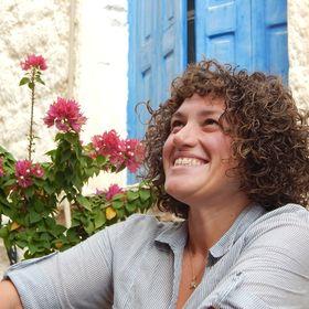 Angela Anagnostopoulou