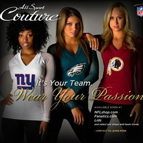 All Sport Couture