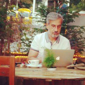 Ahmet Nezihi Turan