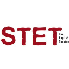 STET The English Theatre