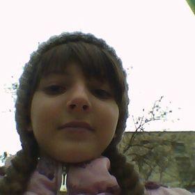 Катя Ставицкая