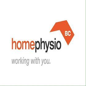 HomePhysio BC