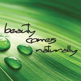 Beauty Comes Naturally