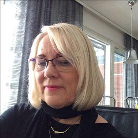 Anne Suominen