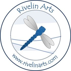 Rivelin Arts - Handmade jewelry, shawl pins, pin brooches, personalised jewellery, wire wrapped, gif