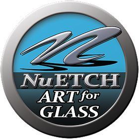 NuEtch - Art for Glass
