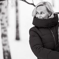 Jaana Tirkkonen
