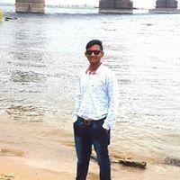 Tushar Pargi