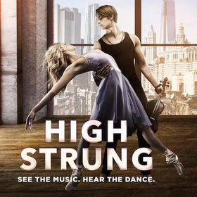 High Strung the movie
