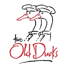 Two Old Ducks