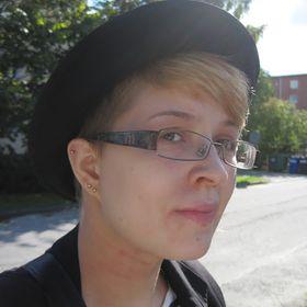 Tiina Suomäki