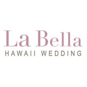 Labella hawaii Wedding