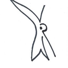 Humming Bird Soapstone