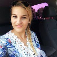 Dominika Krajčovičová